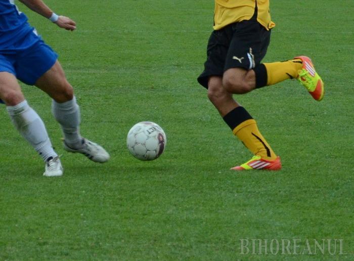 Un nou joc dificil pe teren propriu pentru CS Oșorhei: sâmbătă, cu Național Sebiș