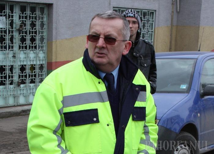 Adio, PSD! Fostul şef al ARR Bihor, Ioan Curpaş, i-a părăsit pe social-democraţii bihoreni