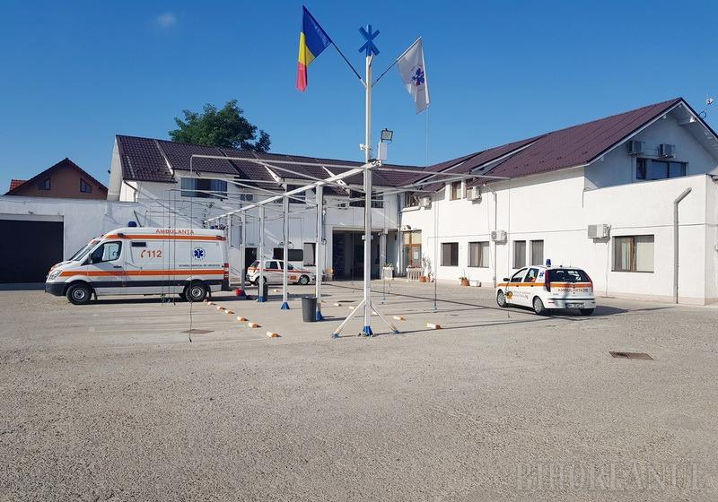 Concurs cu scandal la Ambulanţa Bihor, pentru cele patru posturi de directori adjuncţi, membri ai Comitetului Director