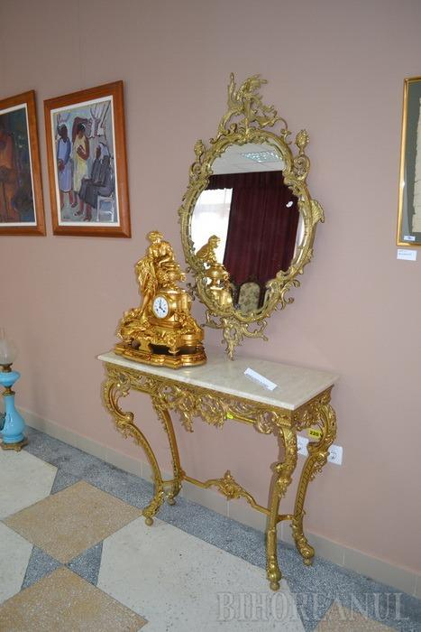 """Casa de Licitaţii """"Prinţesa Anastasia"""", inaugurată cu promisiunea unei şcoli de restauratori în Oradea (FOTO)"""