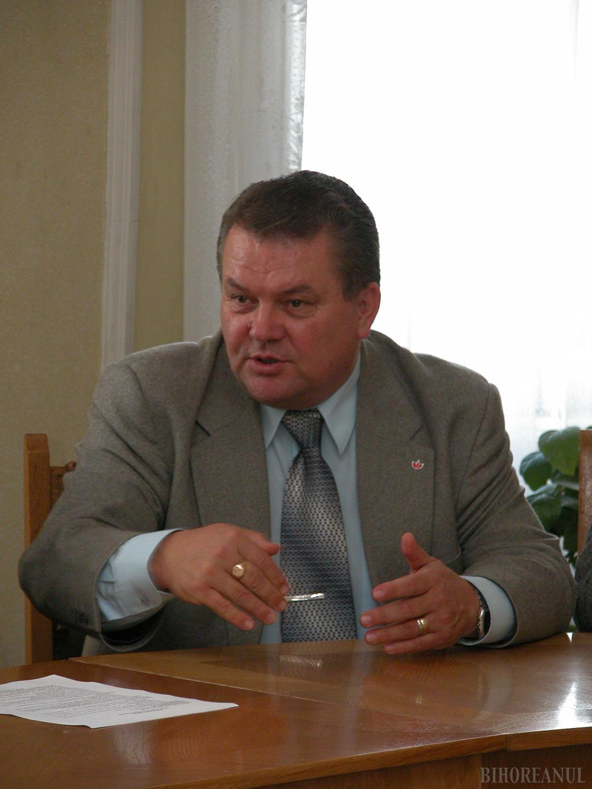 Lakatos Peter, singurul UDMR-ist care s-a opus intrării la guvernare cu PDL