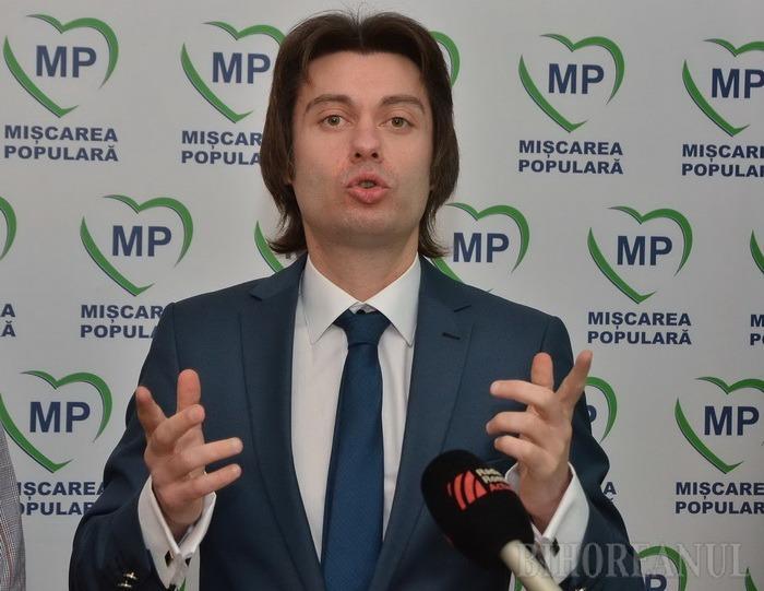 Bihorel: Cinci propuneri pentru Daniel Meze