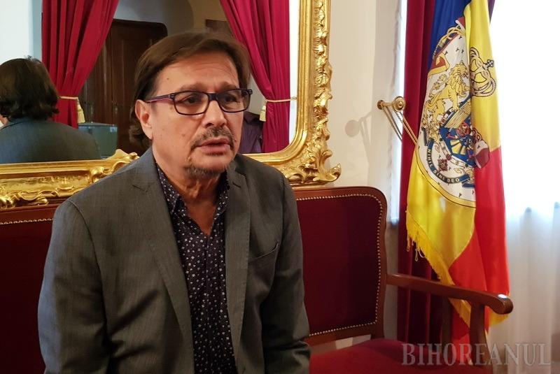O luptă pentru dreptate: Daniel Vulcu continuă procesele cu CJ Bihor şi acuză că a fost îndepărtat din Teatru şi ca actor