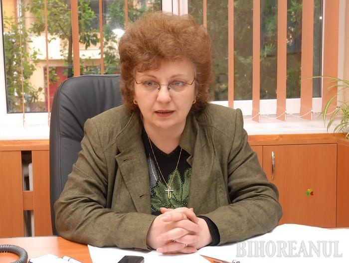 Surprize, surprize: Daniela Ionescu s-a retras de la concursul pentru promovarea ei ca profesor