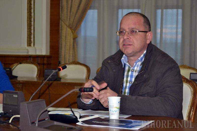 Dezbatere publică: ONG-urile din Oradea cer Primăriei să dea Culturii măcar 1% din buget (FOTO)