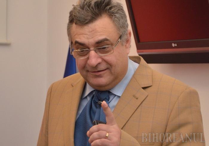 Minciună de procuror: Declarat turnător de instanţă, şeful Parchetului Marghita, Dorel Moţiu, a încercat să facă pe nevinovatul