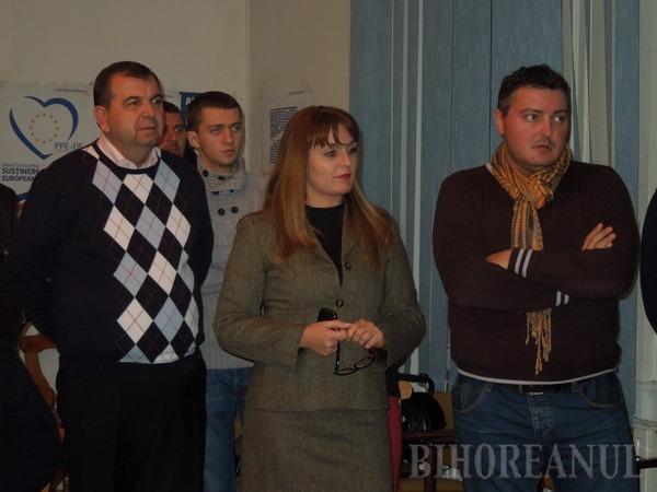 """Dezamăgire la ARD: """"Dacă am fi candidat ca PDL, am fi obţinut mai mult"""" (FOTO)"""