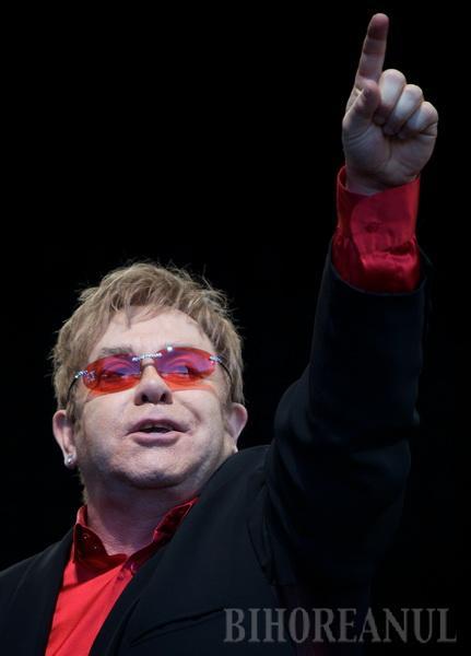 Elton John: Iisus era gay