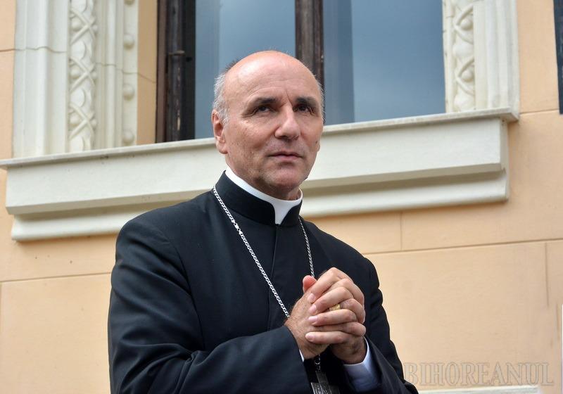 Veşti bune despre starea de sănătate a episcopului Bercea: este perfect recuperabil şi în două săptămâni revine acasă!
