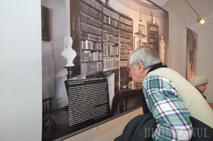 Programul de vizitare a expoziţiei despre viaţa contelui Bánffy Miklós a fost prelungit