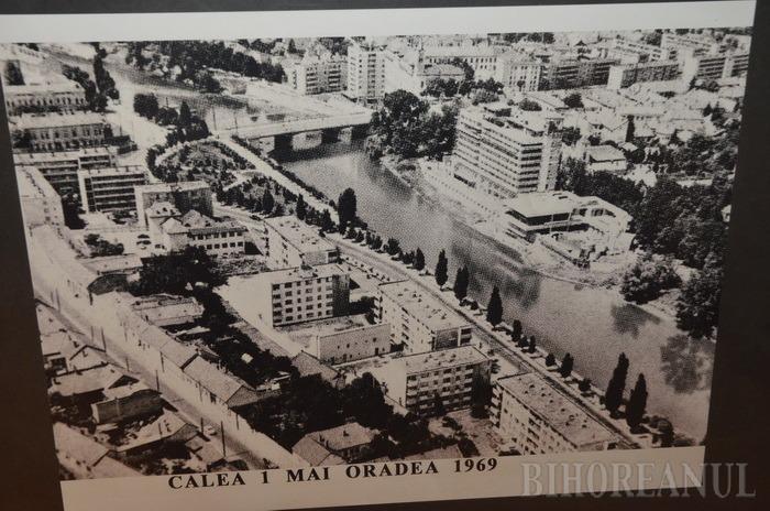 Ce-a mai rămas? Fostul fotoreporter al Crişanei, Nicolae Meseşan, a expus imagini cu vechile întreprinderi orădene (FOTO)