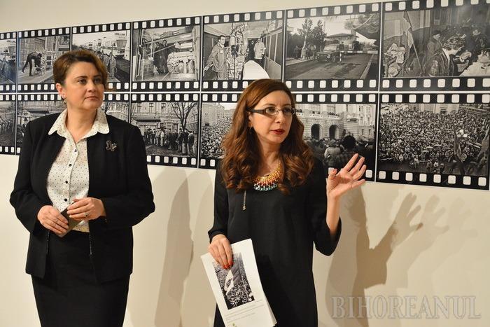 Solidaritate cu concediaţii. Activistul de mediu Florin Budea îşi retrage donaţiile făcute Muzeului oraşului Oradea (FOTO)