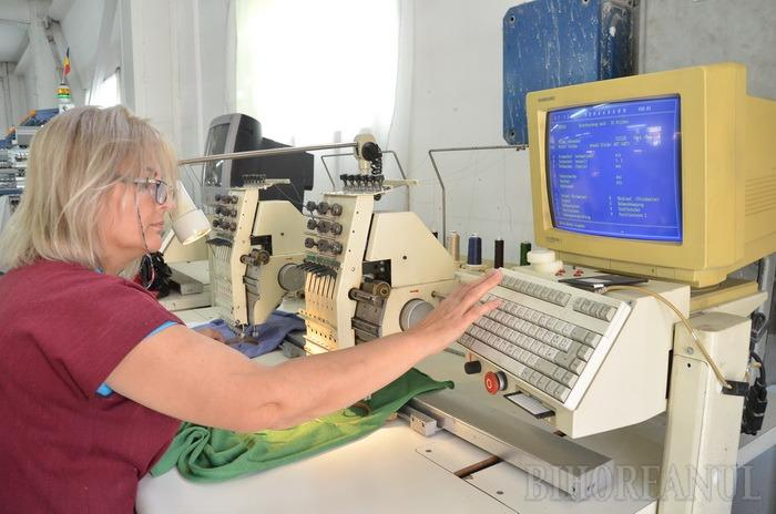 Romanoexport face angajări (FOTO)