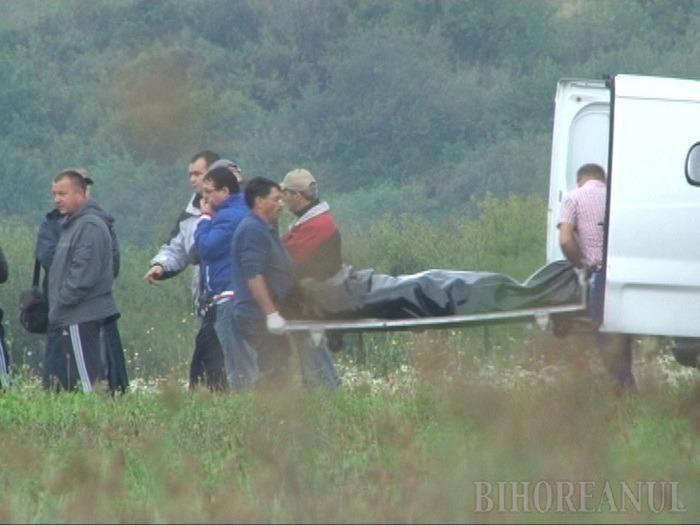 Braconaj sfârşit tragic în Husasău de Criş: un vânător a fost împuşcat mortal, prietenul său este de negăsit