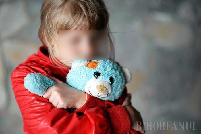 Grădinar, pericol public! O fetiţă de 5 ani a fost violată în casa părinţilor chiar de omul care-i ajuta în gospodărie