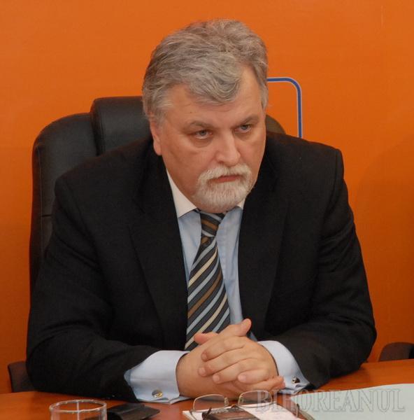 Filip simte că în Bihor, UDMR va rămâne alături de liberali
