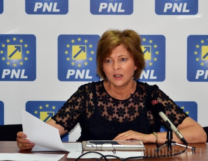 Deputatul Florica Cherecheş: Avem peste 94.000 de tineri între 15 şi 19 ani despre care nu ştim ce vor face din toamnă!