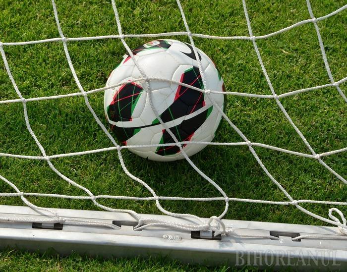 Promovare: CSC Sânmartin va întâlni Sportul Şimleul Silvaniei ca să ajungă în liga a treia!