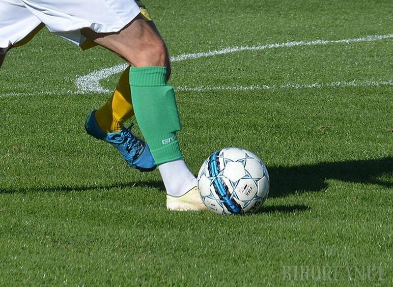 CSC Sânmartin a obţinut o nouă victorie la scor şi domină cu autoritate campionatul Ligii a IV-a