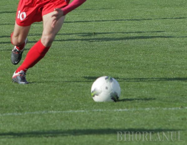 După italianul Cibocchi, FC Bihor are în probe acum şi doi francezi
