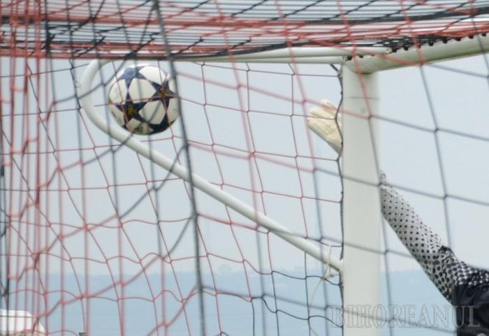 CS Oşorhei joacă sâmbătă, în play-off, la Ineu