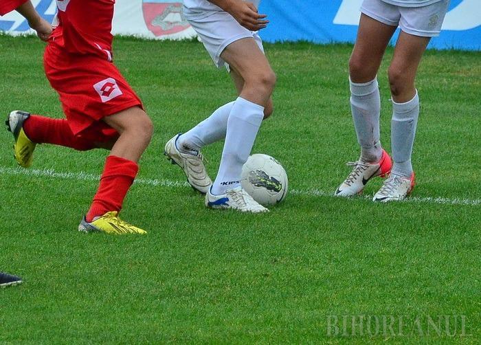 Juniorii A de la LPS Bihorul au pierdut orice şansă de calificare la turneul semifinal al Campionatului Naţional
