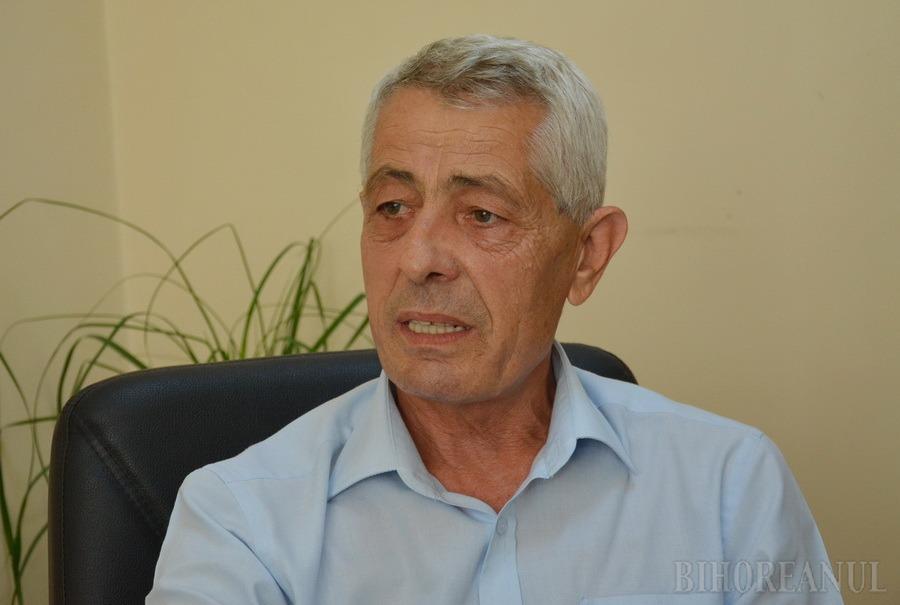 Uite Popa, nu e Popa... Bolojan i-a cerut demisia directorului tehnic al Companiei de Apă Oradea