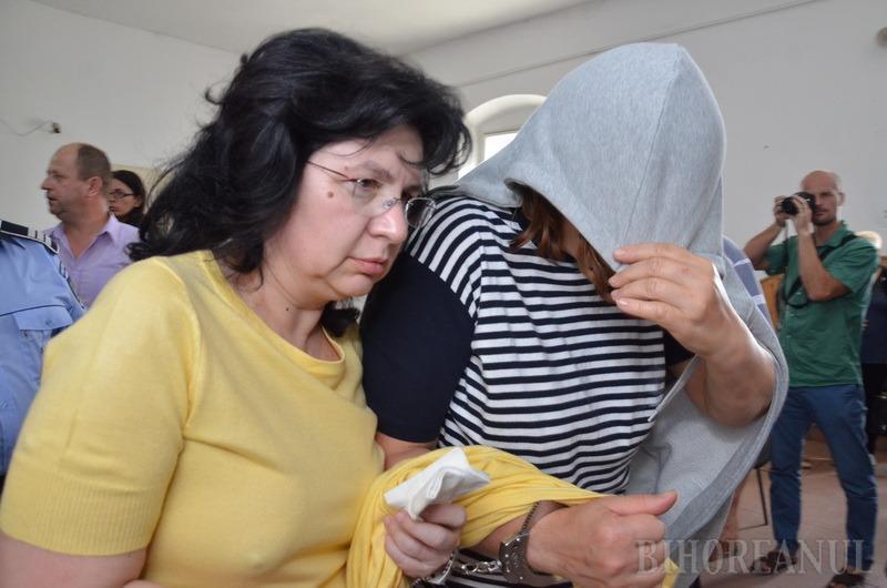 Doctoriţa Anca Grigorescu, de la Serviciul de Expertiză Medicală al Casei de Pensii Bihor, condamnată la închisoare cu executare!