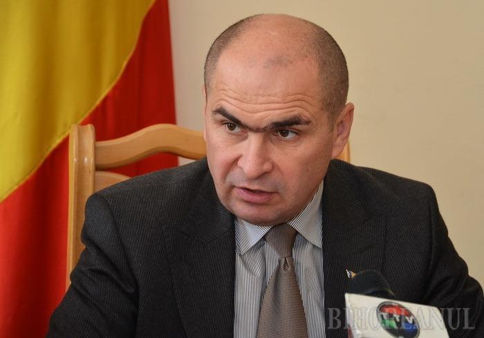 E oficial: Primarul Oradiei va deveni secretar general al PNL. Bolojan: Nu demisionez, rămân în continuare primar