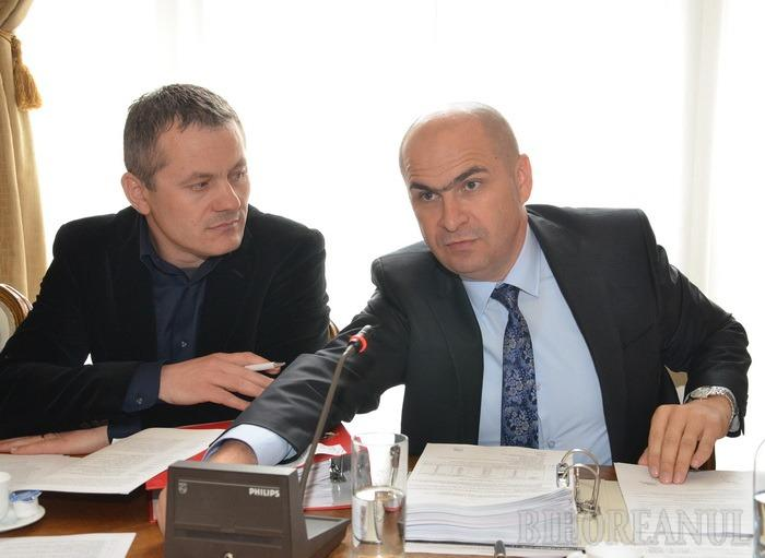 Ilie Bolojan: S-ar putea să desfiinţăm parcurile industriale din Oradea
