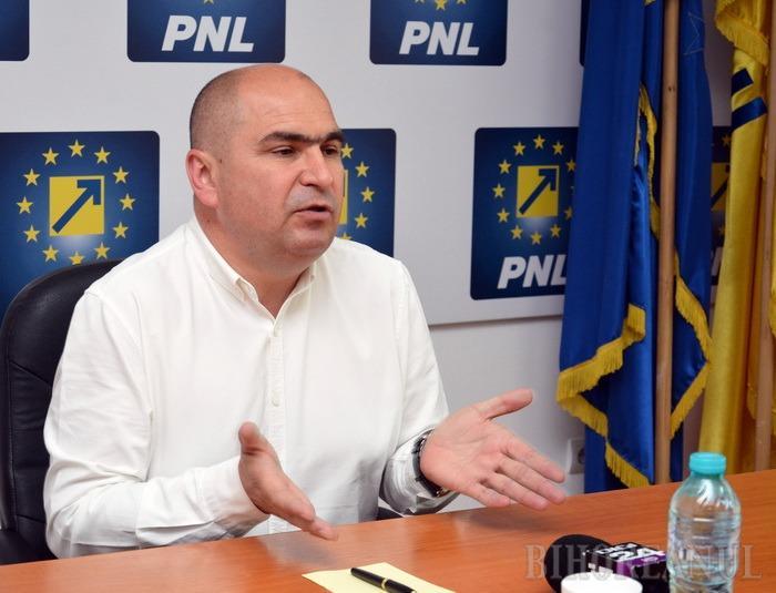 Ilie Bolojan le cere şefilor din CJ Bihor să îşi onoreze funcţiile şi să reprezinte interesele judeţului la Bucureşti