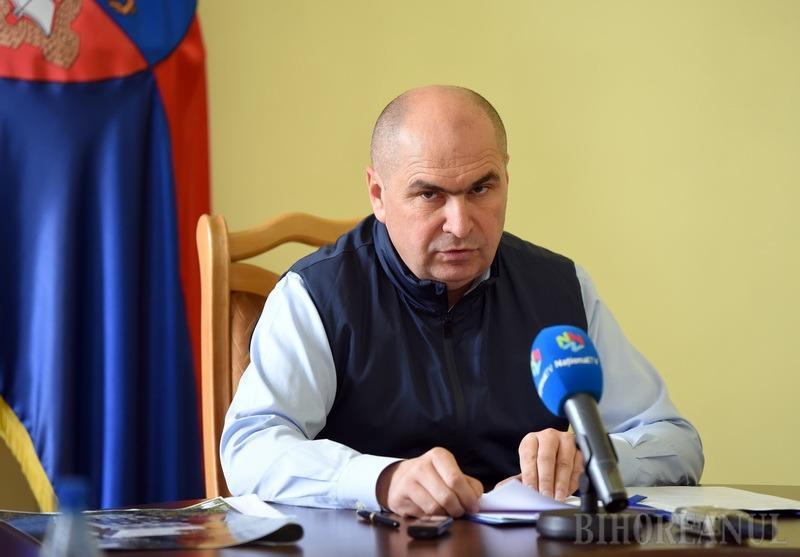 Primarul Ilie Bolojan: Nu se pune problema unor exproprieri pe Sucevei