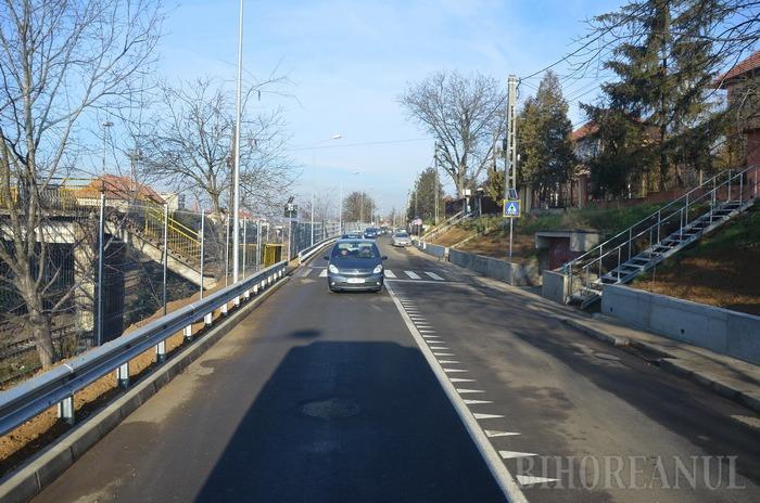 Inaugurare în stilul Bolojan: Începând de acum drumul expres este deschis traficului rutier! (FOTO/VIDEO)