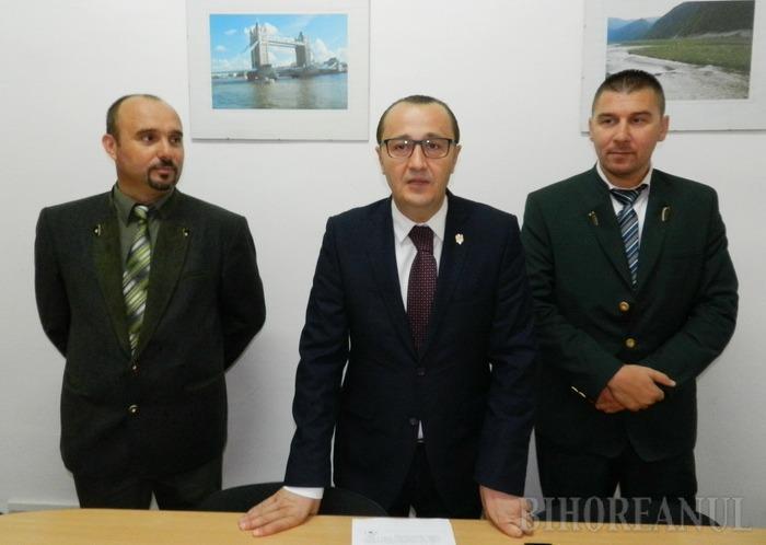 Caruselul schimbărilor politice a repornit: La şefia ITRSV a fost pus un şef pesedist, ex-PDL, iar adjunct un udemerist