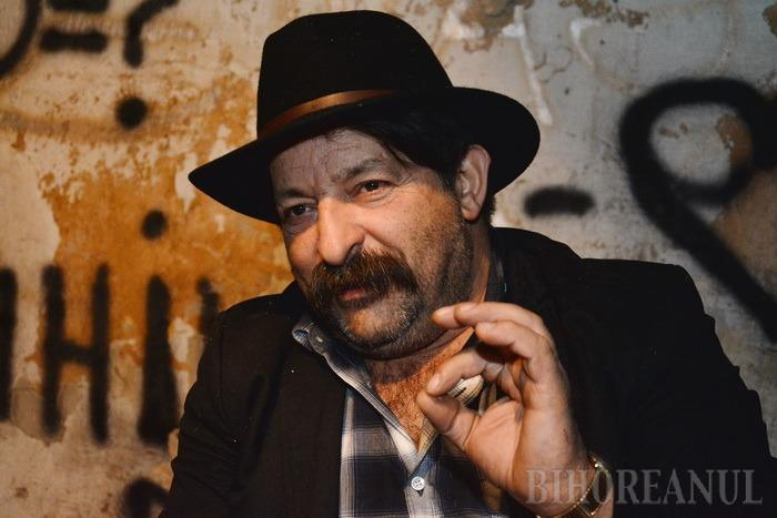 Lali, ţiganul universal: Un gabor din Oradea a impresionat juraţii emisiunii Chefi la cuţite cu o tocăniţă şmecherită (FOTO)