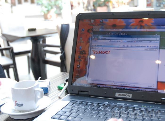 Pe primul loc în lume: România, ţara cu cele mai multe hoteluri ce oferă WiFi gratuit