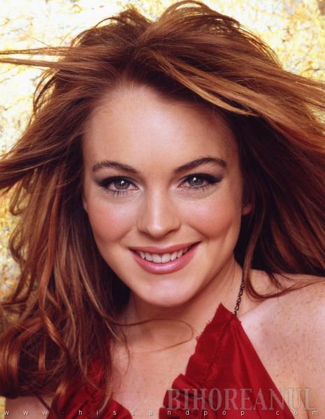 Lindsay Lohan, la spital ca-n vacanţă
