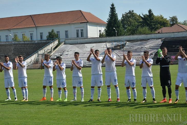 Răsturnare de situaţie: Luceafărul rămâne în campionatul ligii a II-a de fotbal!