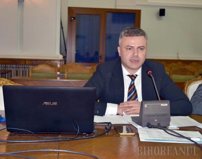 Anul trecut, Administraţia Imobiliară Oradea şi-a majorat veniturile din parcări cu 4% la 9,1 milioane lei