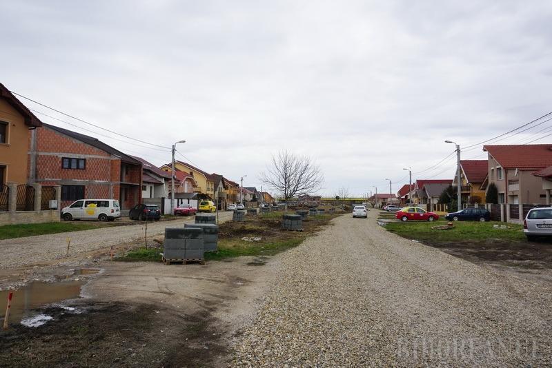 Au început lucrările de amenajare a coridoarelor verzi din zonele Soarelui şi Veteranilor din Oradea (FOTO)
