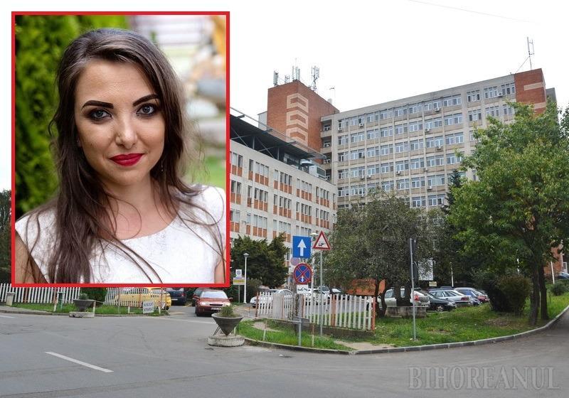 Caz şocant în ancheta Parchetului Bihor: O doctoriţă din Oradea şi-a îngropat copilul nou născut