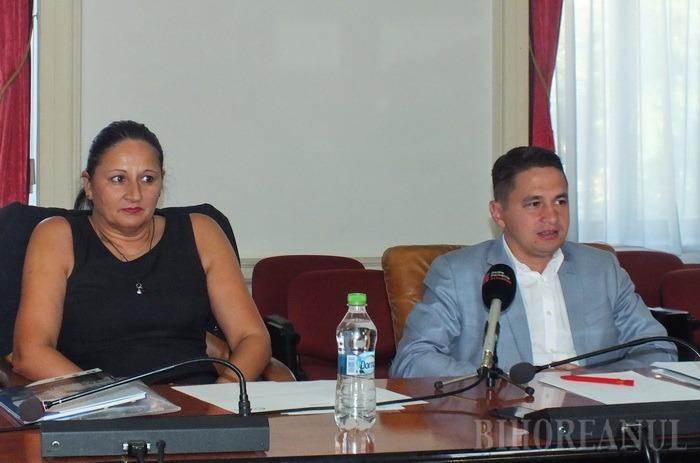 Europarlamentarul Emilian Pavel vrea cursuri de antreprenoriat pentru tinerii din Bihor