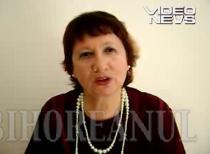 O româncă vorbeşte cu spiritul lui Michael Jackson (VIDEO)