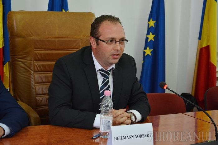 """Deşi Ioan Lucian aştepta """"greii"""" afacerilor şi politicii să-i iscălească """"Memorandumul pentru Bihor"""", cei mai importanţi semnatari sunt liderii religioşi (FOTO)"""