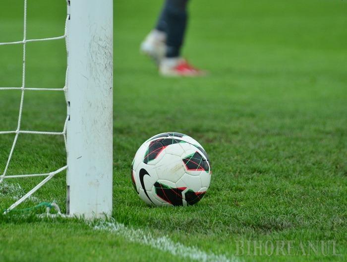 CS Oşorhei a cedat cu 0-2 jocul de la Pâncota