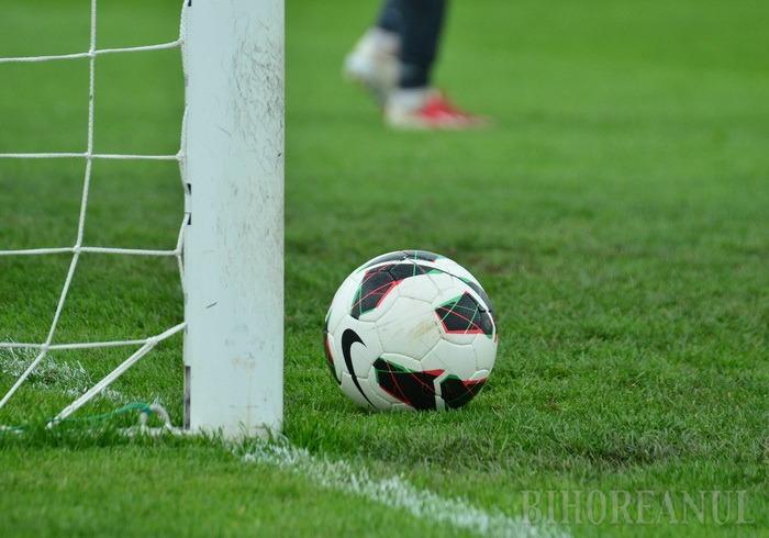 Noua ediţie a Ligii a IV-a Bihor la fotbal va debuta în ultimul weekend din august