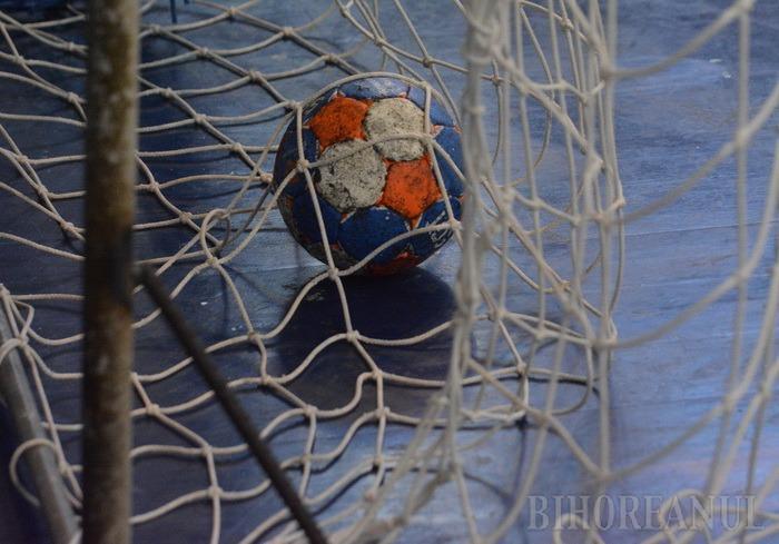 Viişoara găzduieşte Cupa Ierului la handbal