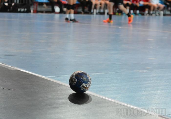 Echipa orădeană de handbal feminin CSU CSM Oradea, aproape de desfiinţare!