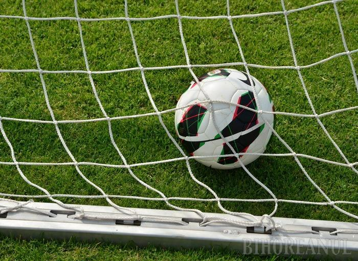 CS Oşorhei a cedat cu 1-2 amicalul cu Crişul Sântandrei