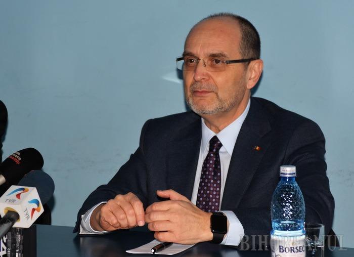 Ministrul Educaţiei, despre şantajul UDMR pe tema claselor maghiare: Nu există presiuni, există dialog